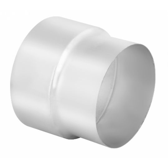 Reductie burlan vopsita 130-120 mm
