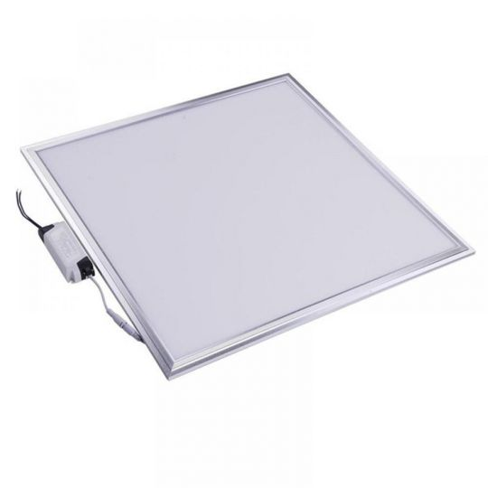 Panou LED, 600x600 mm, 48W, lumina calda 3000K Novelite