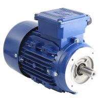 Motor monofazat 2.4 Kw, 1420 rot/min MMF100 Electroprecizia, tip B14 - cu flansa mica