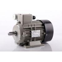 Motor electric monofazat 3 Kw, 1377rot/min MMF100 Electroprecizia, tip B3 - cu talpa