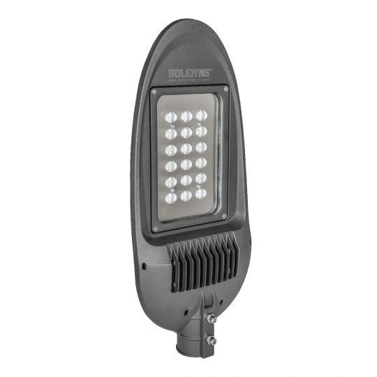 Corp LED stradal 20W, LED Samsung, 4000K, 2000 lumen, Solentis Lumio