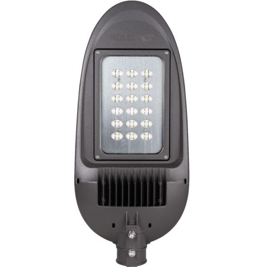 Corp LED stradal 45W, LED Samsung, 4000K, 4500 lumen, Solentis Lumio
