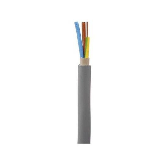 Cablu electric CYYF 3x2.5 mm - 100 ML