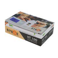 Termostat neprogramabil, cu fir, LCD, iluminare LED, Stege HT100