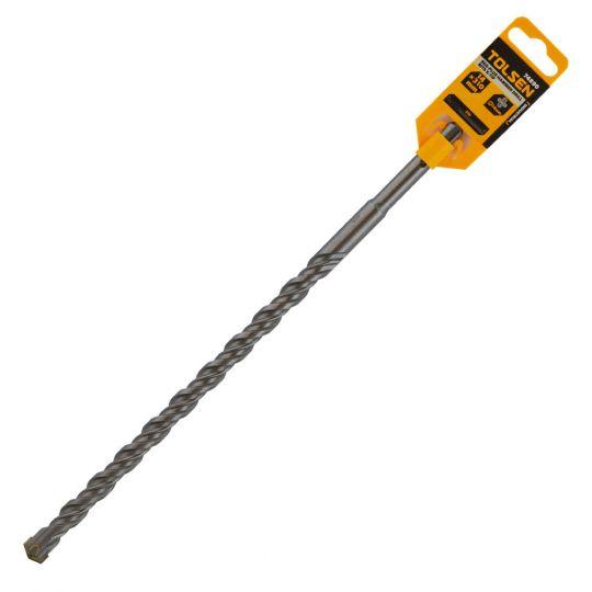 Burghiu beton SDS Plus Tip X- 14x310 mm Tolsen Industrial
