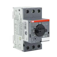 Intrerupator protectie motor ABB MS116-16 10-16 A