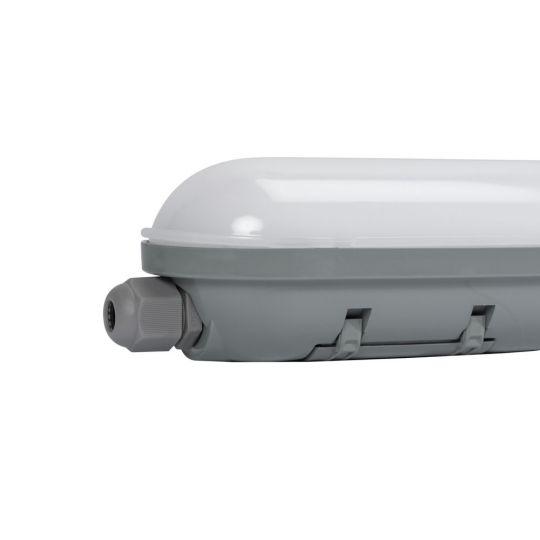 Corp neon LED, 40W exterior, lumina rece 5000K IP65 Novelite