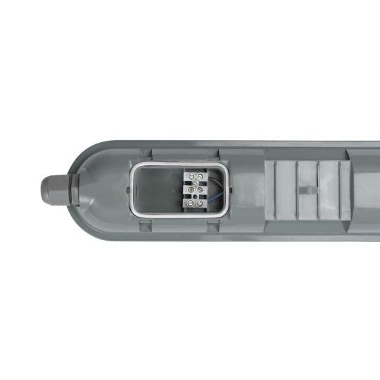Corp neon LED, 50W exterior, lumina rece 5000K IP65 Novelite