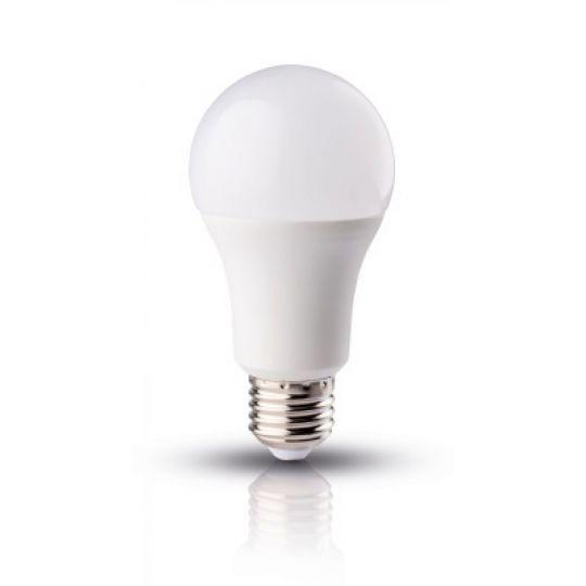 Bec LED 15W, A60, E27, lumina rece 6400K, Novelite