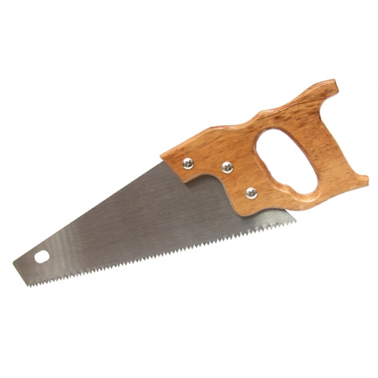 Ferastrau pentru taiat lemn profesional 500 mm