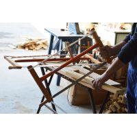Ferastrau cu cadru de lemn 500 mm EvoTools