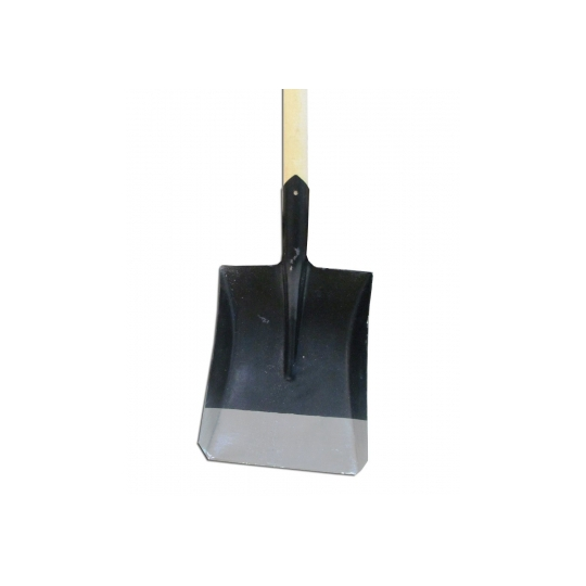 Lopata dreapta 300x240 mm fara coada