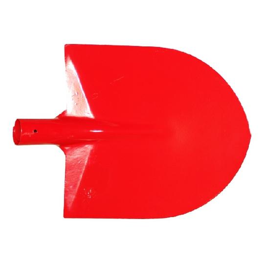 Lopata rotunda rosie