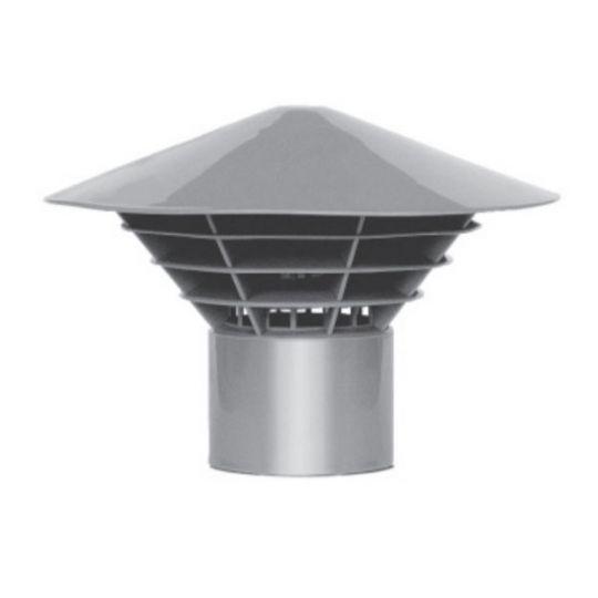 Piesa capat coloana ventilatie 50 PP