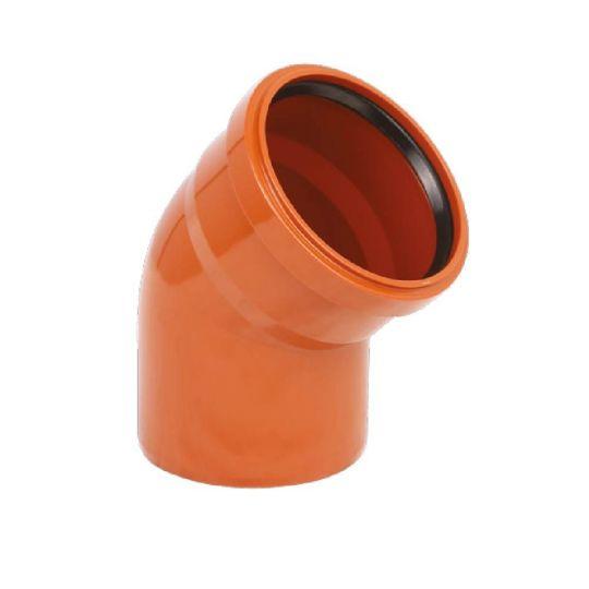 Cot 125, 45 grade PVC