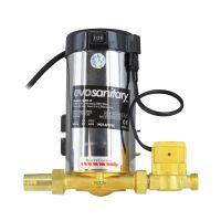 Pompa ridicare presiune panou solar 120W Evosanitary CL15GRS-15 + fluxostat
