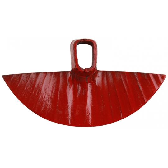 Sapa forjata 1 kg 50 cm fara coada BX