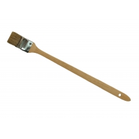 Pensula pentru calorifer 2.5 cm BX