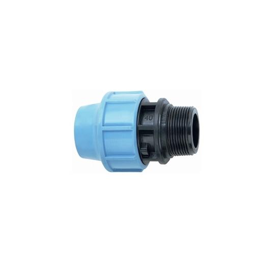 Adaptor FE 90-3 PEHD