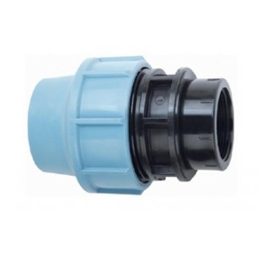 Adaptor FI 25-1 PEHD