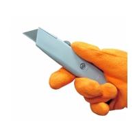 Cutter Aluminiu cu Lama Retractabila, Evo Standard