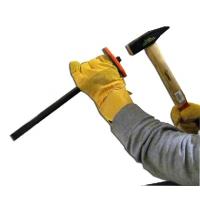 Dalta pentru zidarie cu protectie 400 mm EVO