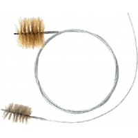 Perie de Sarma pentru Hornuri si Burlane 180 mm, lungime 4 m