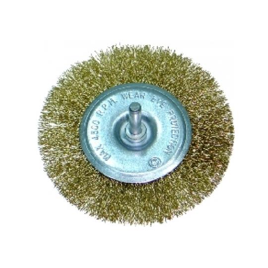 Perie Circulara Bormasina 50 mm