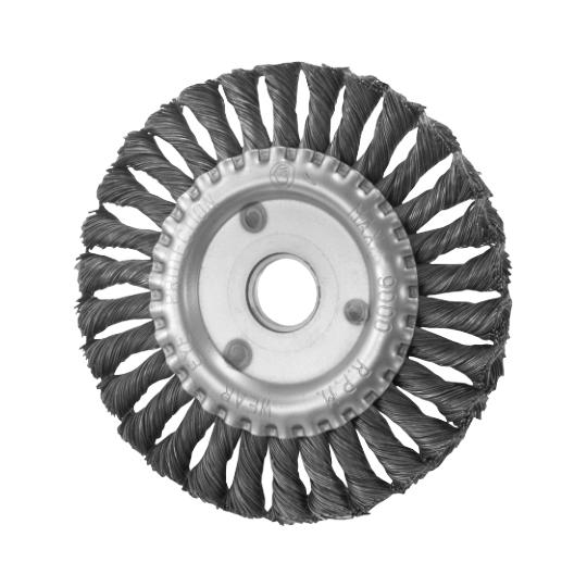 Perii Circulare Toroane-Flex 100 mm