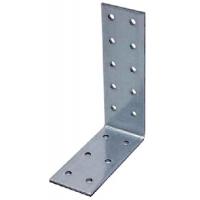 Coltar perforat 90 grade Tip 6- 120x90x40x3.0 mm