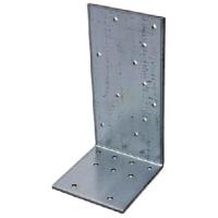 Coltar perforat 90 grade Tip 8 160x80x60x4.0 mm