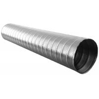 Tub flexibil din inox 110 mm, 3 metri