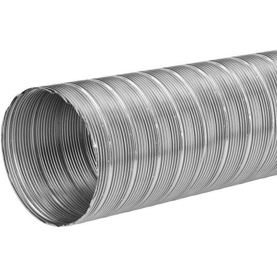 Tub flexibil din inox 225 mm, 3 metri