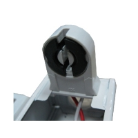 Corp neon cu droser electromagnetic si starter T&G JB 1x18W TG-4101.11802