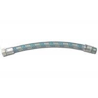 Racord flexibil inox MF pentru hidrofor 80 cm Aqua