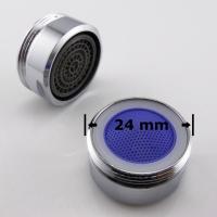 Perlator baterie sanitara FE M24