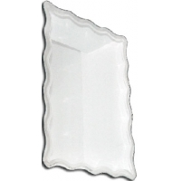 Oglinda de baie 60x45 cm