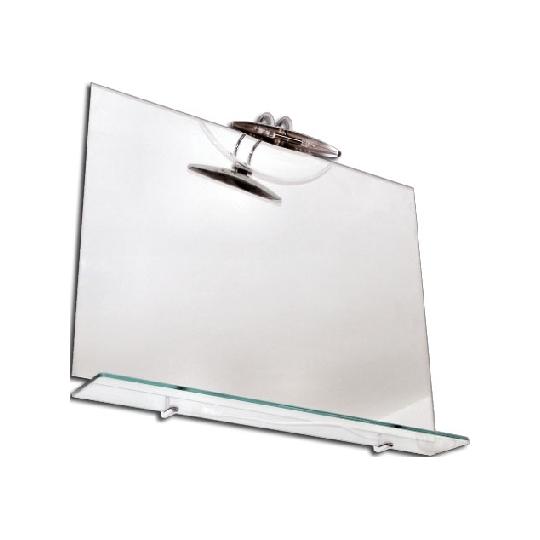 Oglinda de baie 60x80 cm Nova
