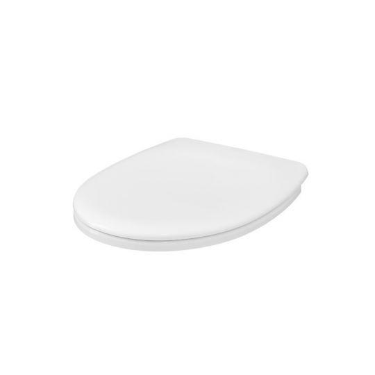 Capac WC Delfi Cersanit duroplast antibacterian (suspendat)
