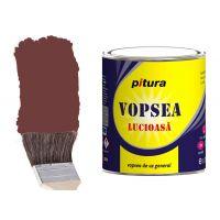 Vopsea Pitura Maro Inchis 0.6 l Kober