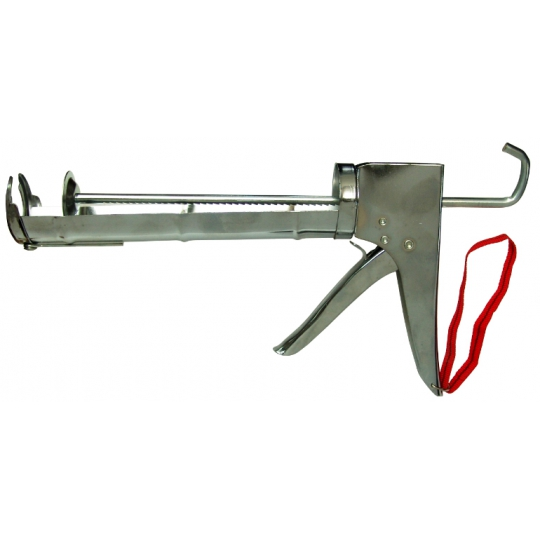 Pistol silicon zincat 23 cm