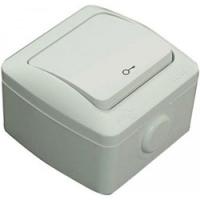 Intrerupator control usa PT Eva IP54