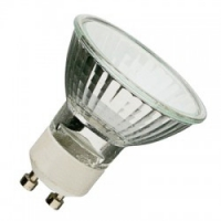 Bec halogen GU10 35W 240V Total Green