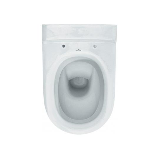 Vas WC suspendat Iryda Cersanit (capac separat)