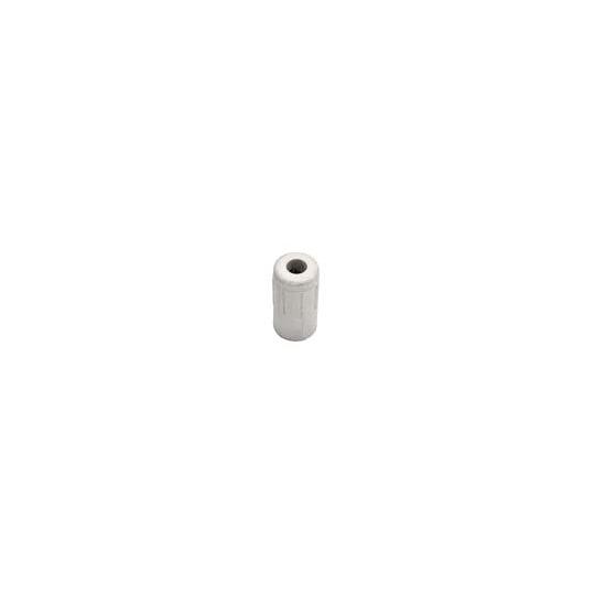 Jonctiune nylon pentru prelungire tub Ø 16