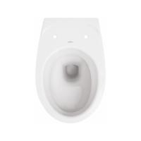 Vas WC suspendat Cersanit Delfi (capac separat)