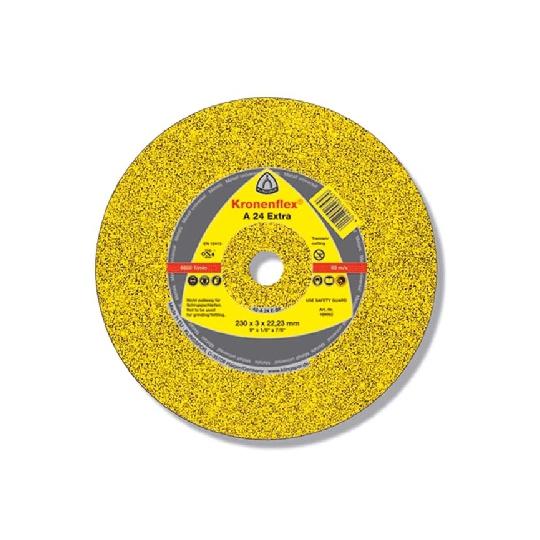 Disc Debitare A24 Extra - 125 x 2.5 mm