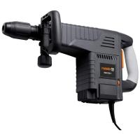 Ciocan demolator (picamer) Meister MAH1500-1, 1500W, 25 Joule, SDS Max