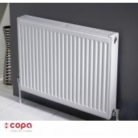Calorifer otel panel 22x600x600 Copa Konvecs