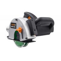 Debitor canale 1700 W Meister MMF1700-1, 4000 RPM, disc 150, ghidaj laser